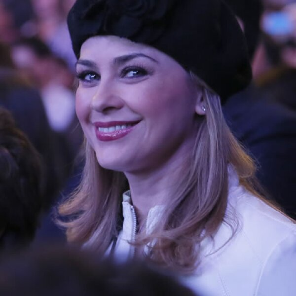 Aracely Arambula.
