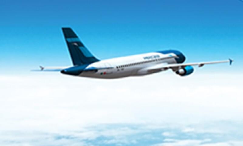La reanudación de las operaciones de Mexicana de Aviación requiere de un capital de 250 millones de dólares. (Foto: Cortesía Mexicana de Aviación)