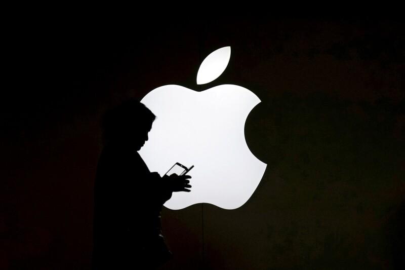Apple invitaciones