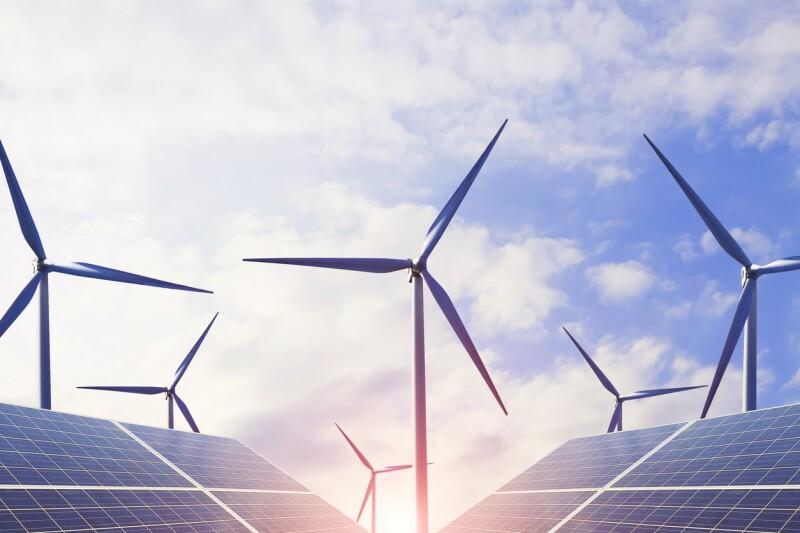 Resultat d'imatges de La energía renovable de Estados Unidos superará al carbón durante el primer mes