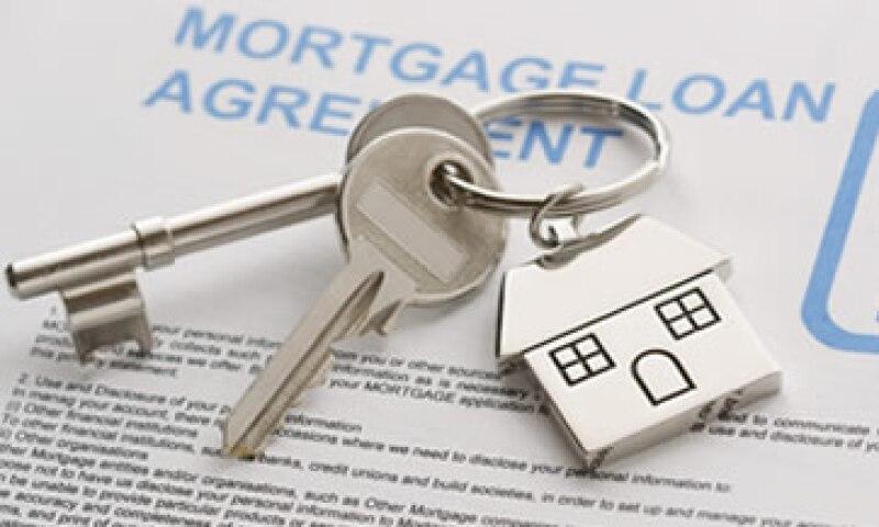 Los fondos de cobertura hipotecarios registraron un alza de 20% en promedio el año pasado. (Foto: Getty Images)
