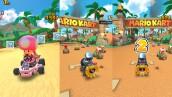 Mario Kart llega a móviles