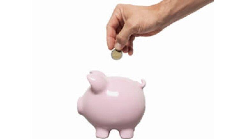 El objetivo de una cuenta de ahorro no es otorgar rendimientos, sino concentrar un ahorro y dejarlo disponible para su uso. (Foto: Thinkstock)