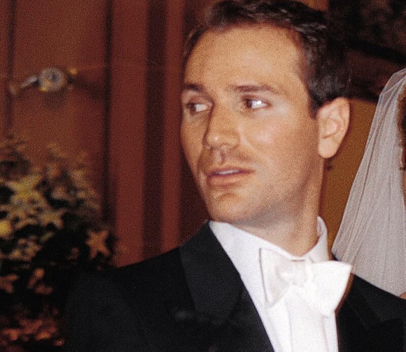 Antonio Aja en 2001.