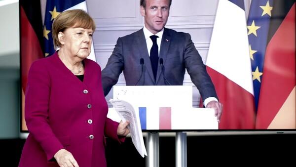 Alianza franco-alemana