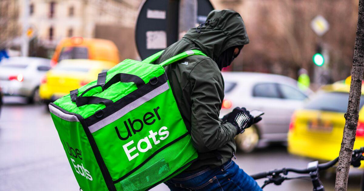 DoorDash, Grubhub y Uber Eats, ¿de salvadoras a abusivas en EU?