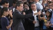Yorman MALDONADO / AFPTV / AFP