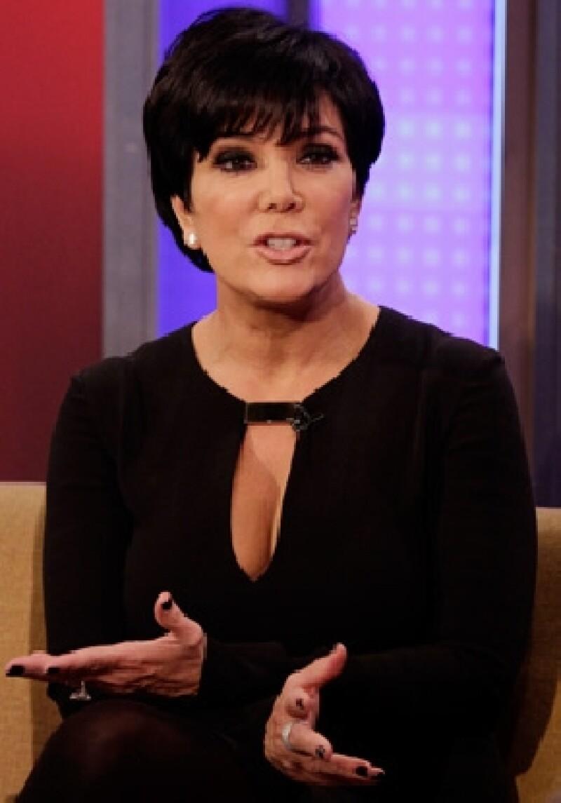 Kardashian se quedará con el anillo de compromiso que le dio su ahora ex esposo, el basquetbolista Kris Humphries.