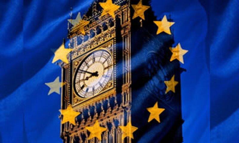 Una de las cláusulas de Gran Bretaña es congelar el presupuesto de la UE.  (Foto: Getty Images)