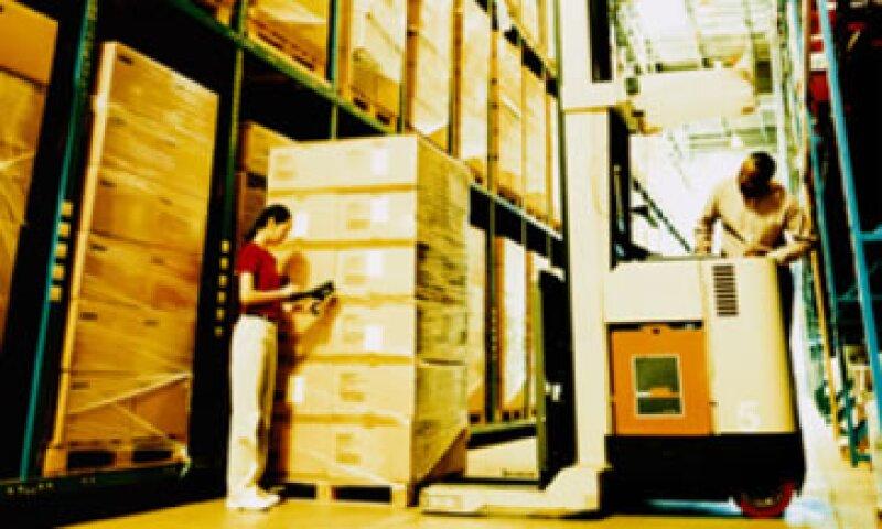 Al ritmo actual, a EU le llevaría 1.16 meses vaciar sus inventarios. (Foto: Thinkstock)