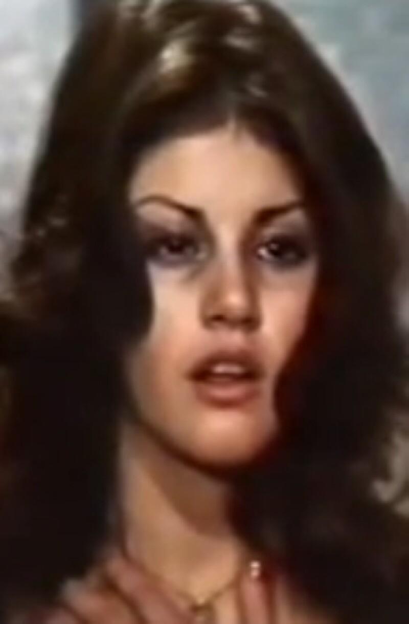 """El día de hoy se dio a conocer que Valeria Pani de 57 años fue asesinada tras ser apuñalada en un asalto. Ella actuó en la película """"Patrullero 777"""" en 1978 junto a """"Cantinflas""""."""