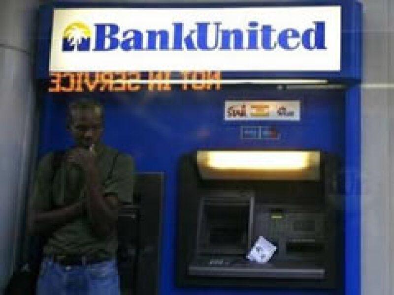 BankUnited fue adquirido por un grupo de firmas de inversionistas privados en mayo. (Foto: Reuters)