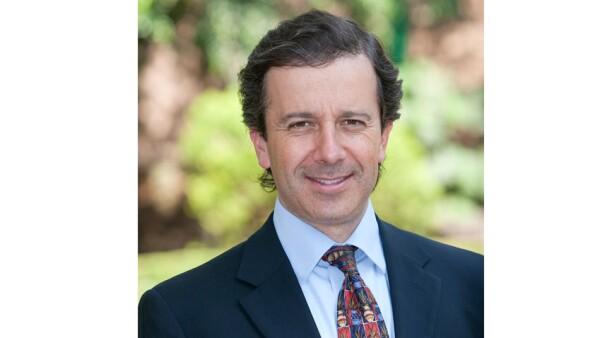 Ernesto Bolio, director del