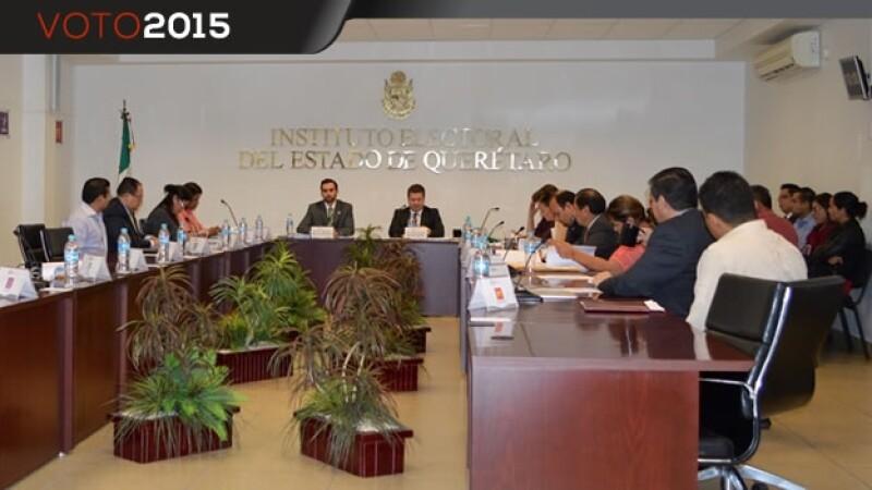Instituto de Querétaro