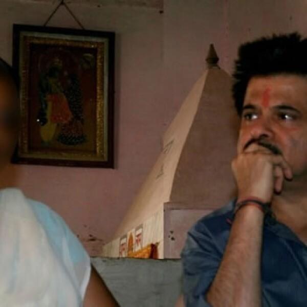 Anil Kapoor trata de personas India 04