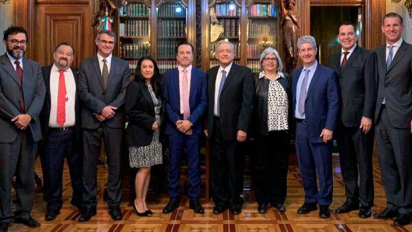 Nestlé y AMLO hacen un anuncio de inversión en Veracruz