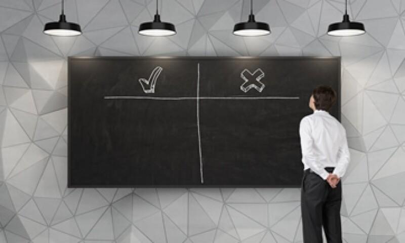 Las empresas han empezado a eliminar la evaluación anual para dar pie a nuevos procesos de evaluación que realmente estimulen el rendimiento y eleven la moral. (Foto: Shutterstock)