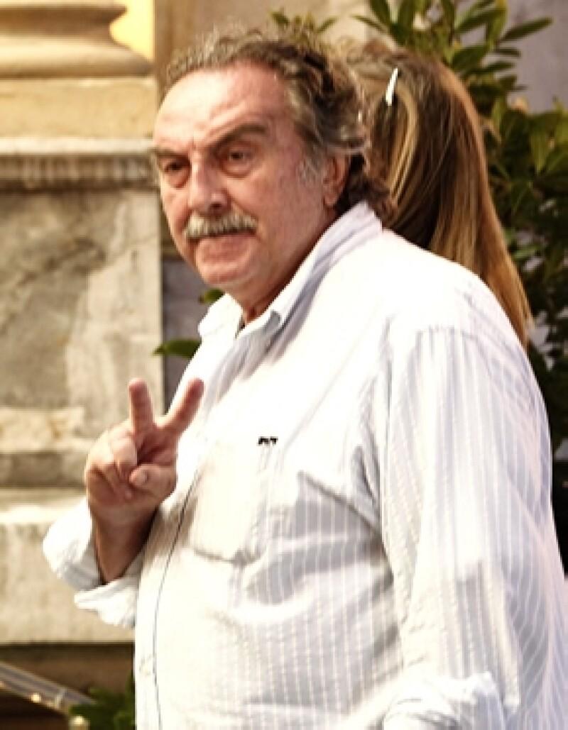 Familiares y amigos del actor lo recordarán el próximo lunes en el recinto de la Ciudad de México. Aún no se sabe si sus cenizas estarán presentes.