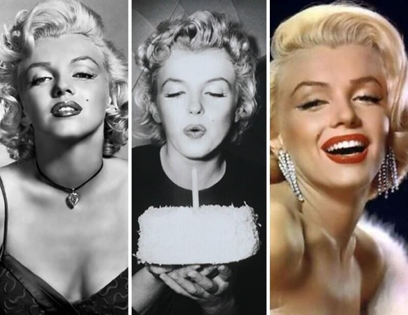 El legado de vida de la rubia favorita de Hollywood, quien celebraría hoy 86 años, continúa vigente hasta nuestros días.