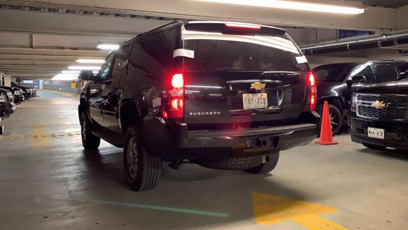 SAE subasta vehículos gobierno federal