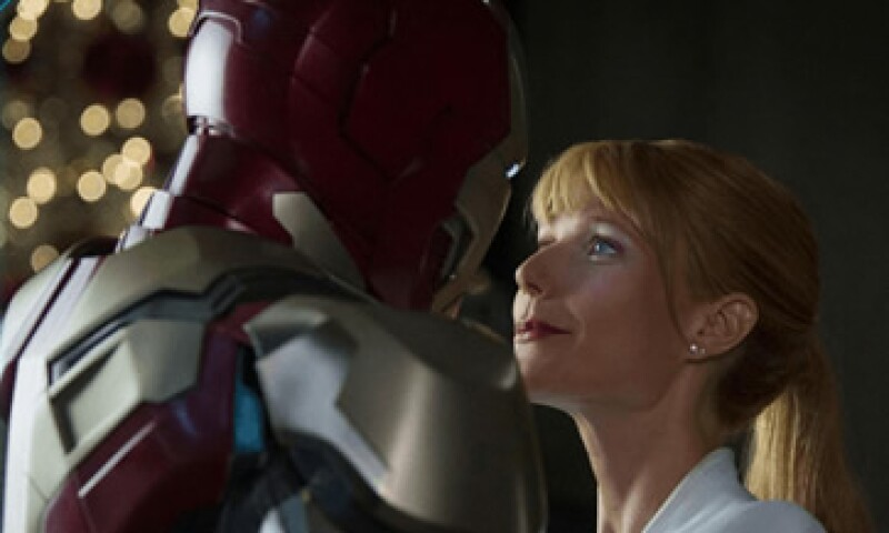 """Además de """"Iron Man 3"""", la película """"Mi villano favorito"""" también se ubicó entre las taquilleras. (Foto tomada de ironman3.com.au)"""