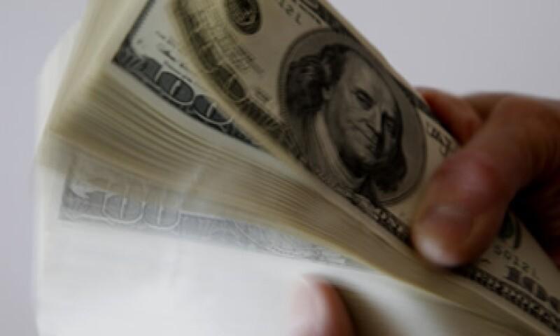La base monetaria de Banxico aumentó debido a la mayor demanda de billetes y monedas. (Foto: Getty Images)