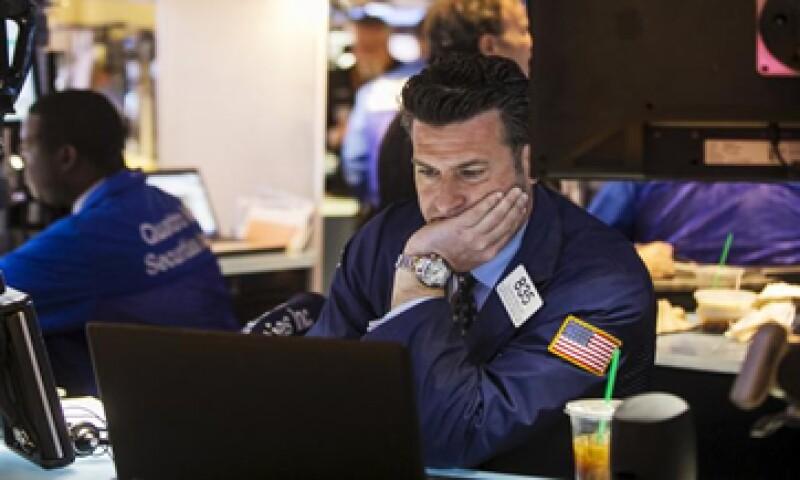 El Nasdaq cayó 0.63%. (Foto: Reuters )