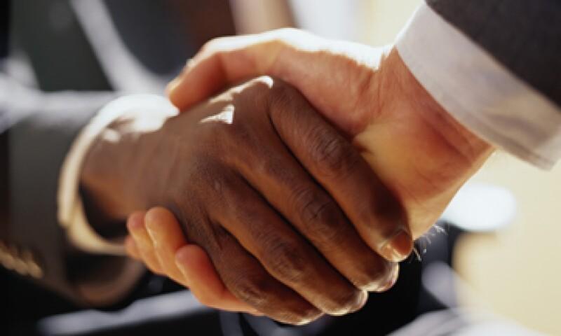 Este martes, ambas empresas acordaron resolver amistosamente sus diferencias. (Foto: Getty Images)