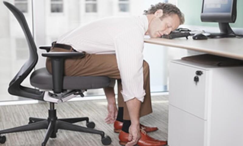 En México se dedican en promedio 10 horas al trabajo. (Foto: Getty Images)