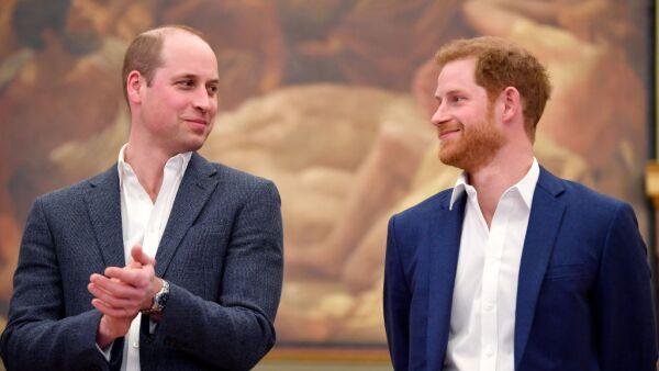 Ahora se sabe que fue el príncipe William el que llevó al príncipe Harry conocer la vida nocturna.