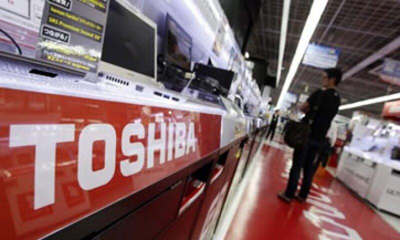 Toshiba genera 1,068 empleos directos en México. (Foto: Reuters)