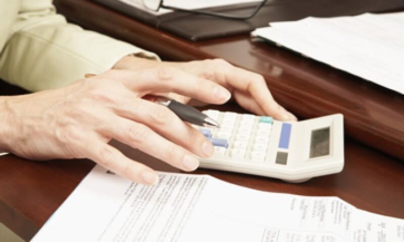 El SAT indicó que el pago referenciado sustituye al esquema de pagos electrónicos.  (Foto: Getty Images)