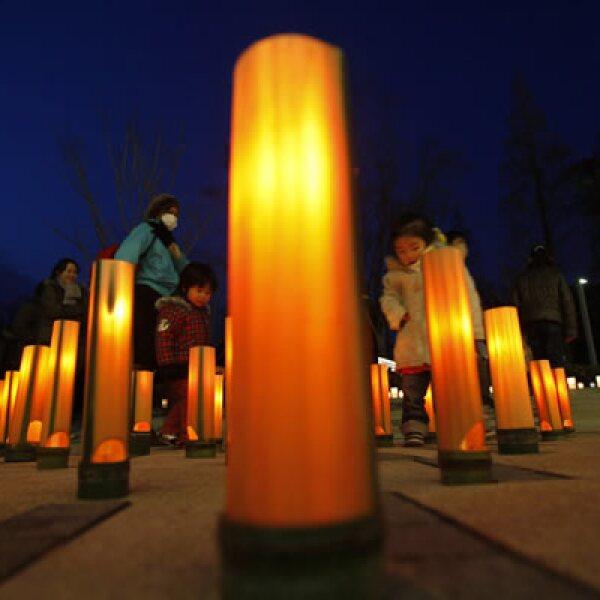 El desastre del 11 de marzo de 2011 causó además la peor crisis nuclear en un cuarto de siglo.