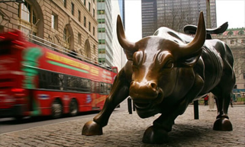El índice S&P 500 puso fin a una racha negativa de cinco días. (Foto: Cortesía CNNMoney)