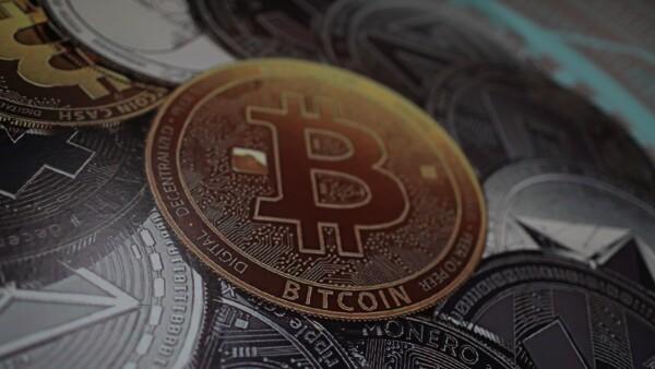 Criptomonedas blockchain