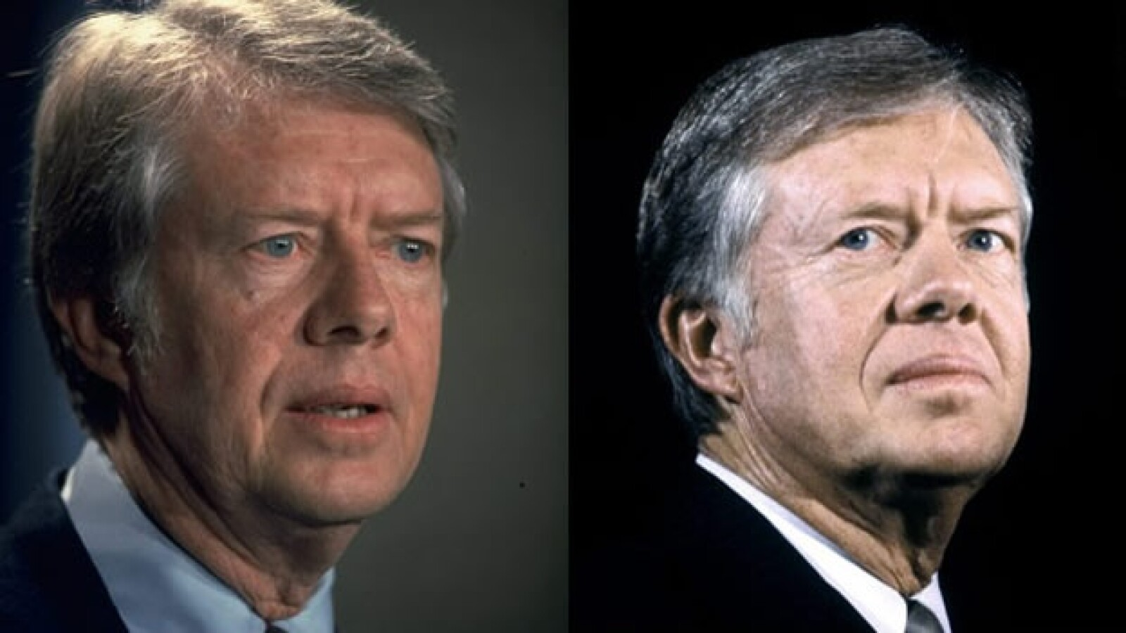 EU - presidente - Jimmy Carter