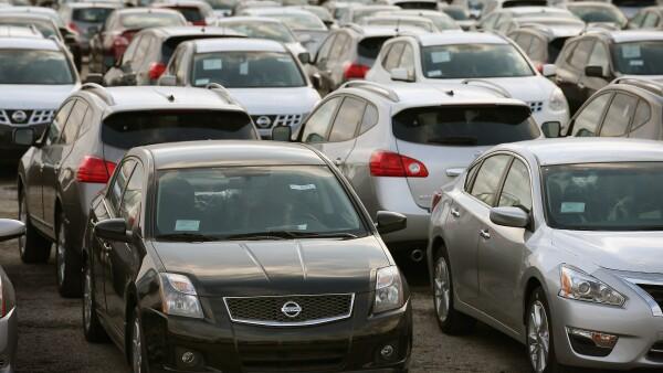 La compañía japonesa encabezó la venta de autos nuevos en México durante marzo pasado.