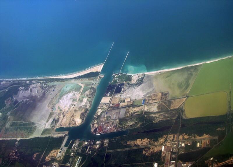 Puerto Altamira