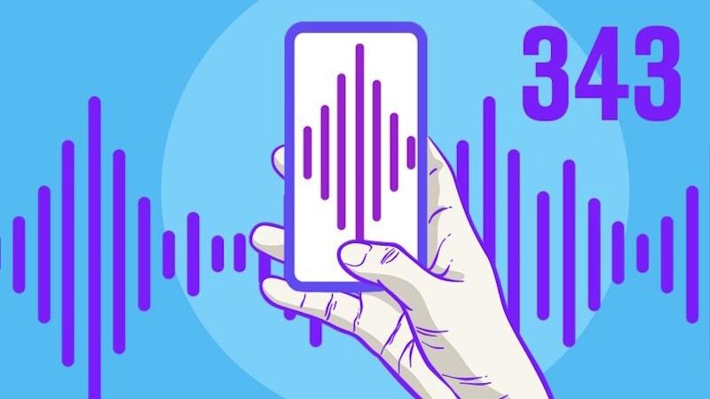343 Podcast