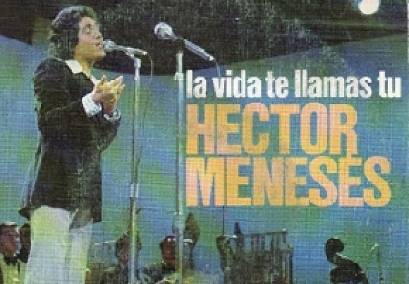 El cantautor tenía 68 años cuando fue encontrado en su casa ubicada en la Ciudad de México, según aseguró su hermano Gerardo Meneses.