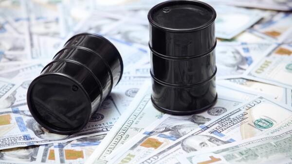 Exceso de petróleo