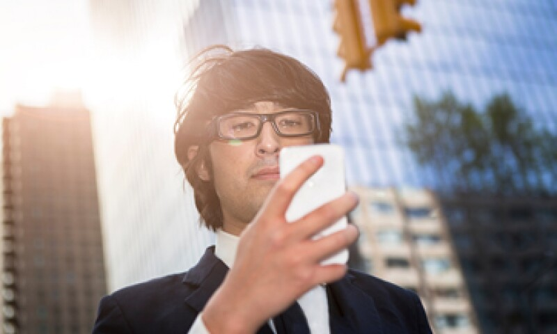 México es líder en Latinoamérica en el tráfico proveniente de dispositivos móviles, con el 13.9%, según el más reciente reporte elaborado por comScore. (Foto: Getty Images)