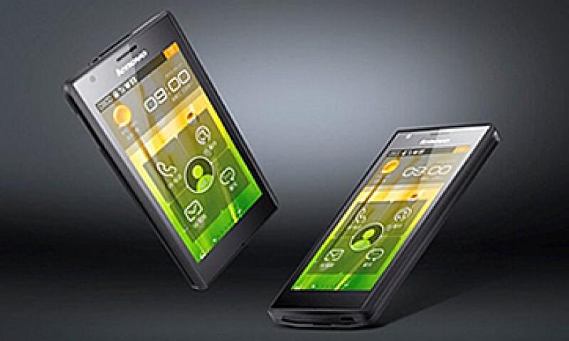 La firma comercializa en China varios modelos de LePhone. (Foto: Cortesía de la marca)