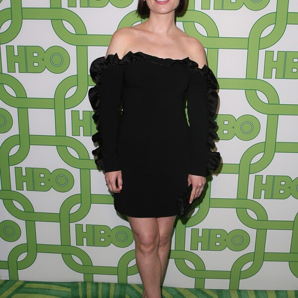 HBO Golden Globes After Party, Arrivals, Los Angeles, USA - 06 Jan 2019