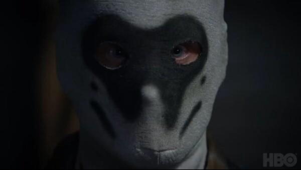 Watchmen y hbo
