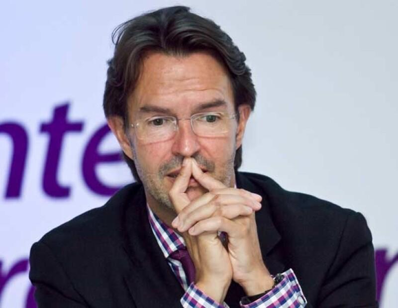 El presidente de Fundación Teletón compartió el difícil momento que atravesó a final del año pasado.