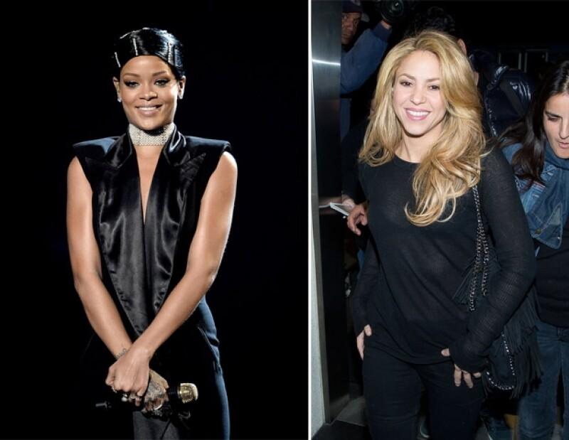 Shakira estrena sensual imagen como parte de su nuevo disco.