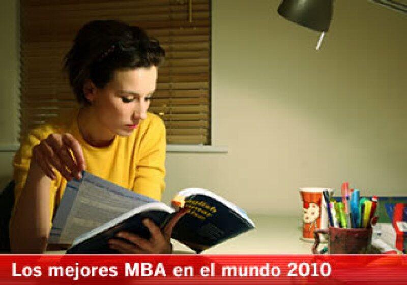A pesar de todo, Harvard sigue siendo el sueño de muchos aspirantes a estudiar un MBA en el extranjero. (Foto: Archivo)