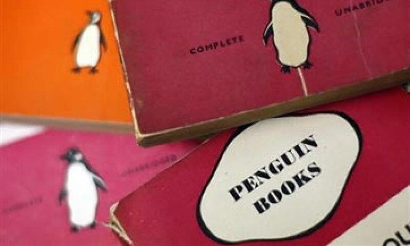 Penguin es la segunda mayor editorial en los Estados Unidos. (Foto: Reuters)