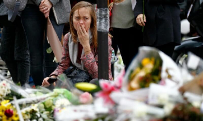 Los ataques dejaron a París en estado de emergencia durante los próximos tres meses. (Foto: Reuters)